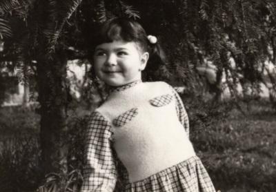 Teresa Coradazzi, il sorriso dell'azienda